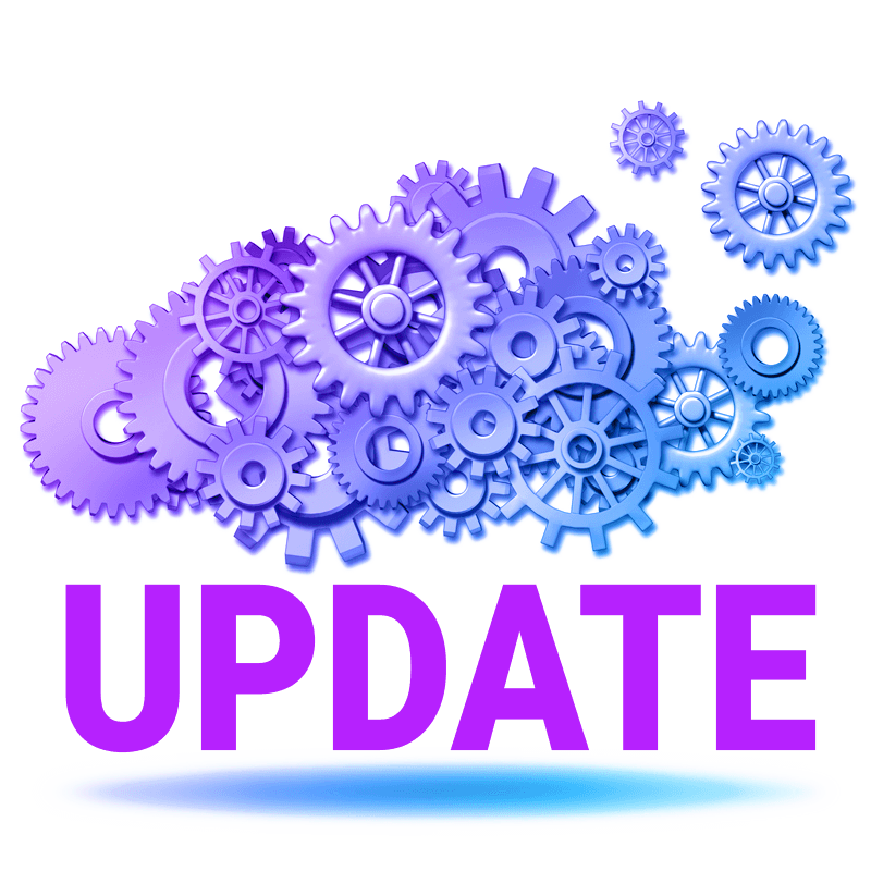 Updates & Upgrades