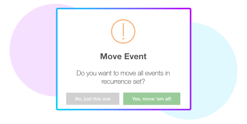 Move Events