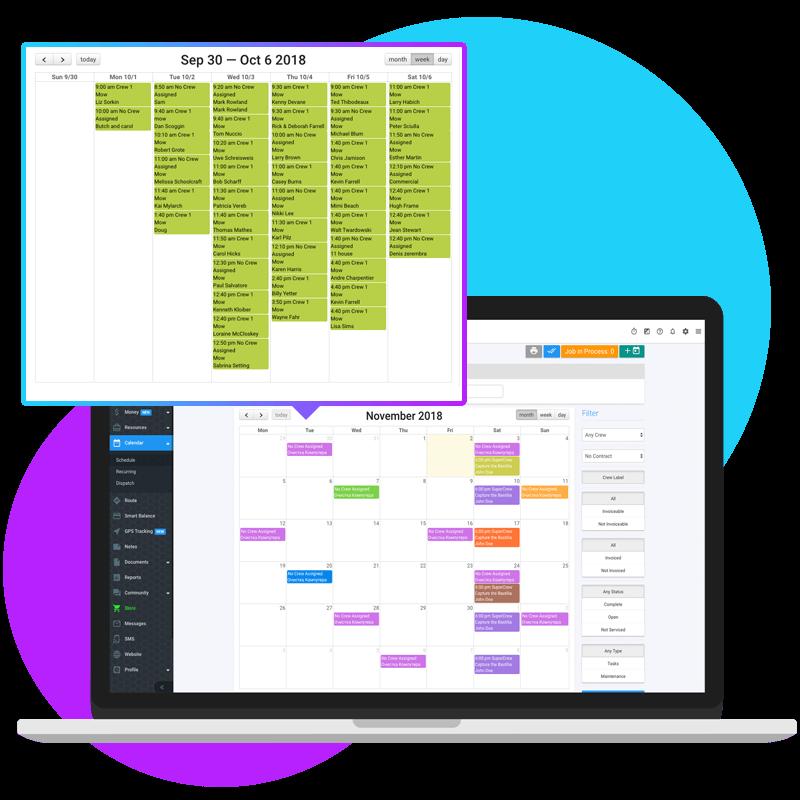 The Best Scheduler & Calendar Software